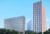 В корпусе Азимов ЖК Discovery начали продавать квартиры